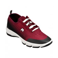 Henselite Ladies Aviate 62 Maroon/Black