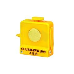 Clubhawk Measure - Yellow