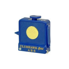 Clubhawk Measure - Royal Blue