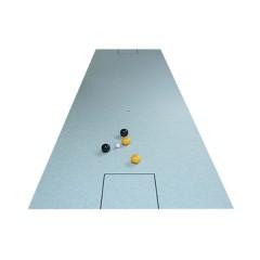 NZ Indoor Bowling Mat - Wool