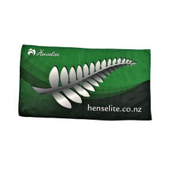 Henselite Dri Tec Towel - Henselite.co.nz Fern